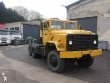 View images AMG M 931  tractor unit