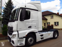 Voir les photos Tracteur nc MERCEDES-BENZ - ACTROS 1845 EURO-6 MP4 STREAM SPACE *2014*