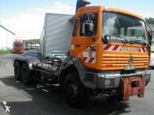 Voir les photos Tracteur Renault Gamme G 340 Maxter