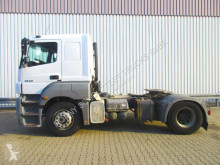 Voir les photos Tracteur Mercedes Axor 1840LS 4x2  1840LS 4x2 Szg, Kipphydraulik, Retarder