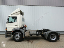 Vedere le foto Trattore Mercedes Atego 1828LS 4x2 eFH./Umweltplakette Rot/Radio