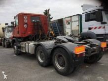 Преглед на снимките Влекач Scania Torpedo
