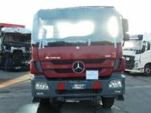 Voir les photos Tracteur Mercedes Actros 3351