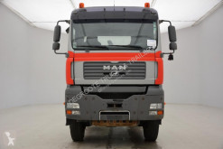 View images MAN TGA 18.430 tractor-trailer
