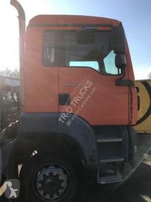 Voir les photos Tracteur MAN 18.390