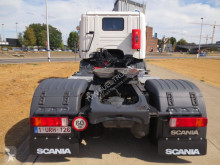 Voir les photos Tracteur Scania P 420