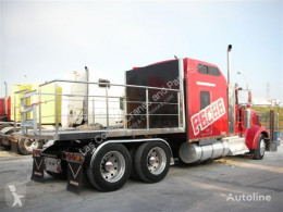 View images Kenworth w900l tractor unit
