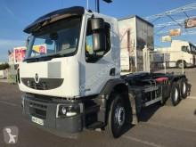 Voir les photos Tracteur Renault Premium Lander 320.19
