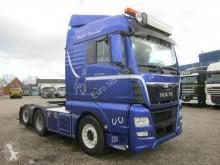 Ver as fotos Tractor MAN TGX 26.480 6x2 XLX Euro 6 Specials