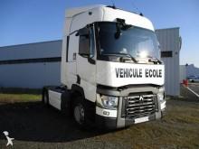 Voir les photos Tracteur Renault T-Series 480