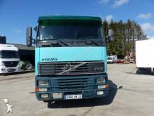 Bekijk foto's Trekker Volvo FH 380