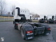 Voir les photos Tracteur DAF CF FT 460