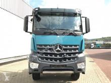 Voir les photos Tracteur Mercedes Arocs 20/2343 AS 6x4  20/2343 AS 6x4 Kipphydraulik u. Paul Mini-Vorlaufachse/liftbar