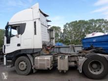 Ver as fotos Tractor Iveco Stralis