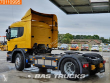 Voir les photos Tracteur Scania P 410