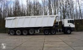 Vedere le foto Autoarticolato MAN TGS 33.400 icw 60 cbm bauxite tipper