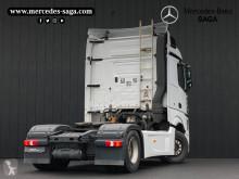 Voir les photos Tracteur Mercedes Actros II 1845 Streamspace 2.5m Euro 5