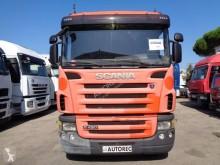 Voir les photos Tracteur Scania G 420
