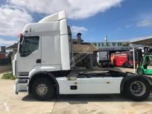 Voir les photos Tracteur Renault Premium 460.19