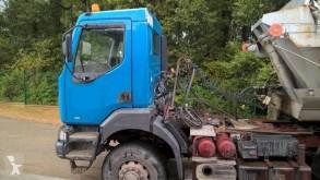 Voir les photos Tracteur Renault Kerax 385