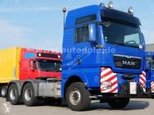 Voir les photos Tracteur MAN TGX 33.540