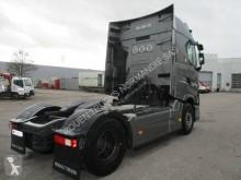 Voir les photos Tracteur Renault Gamme T High 520 T4X2 E6 MAXISPACE