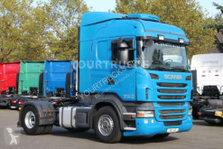 Voir les photos Tracteur Scania R 440 E5 Highline / Retarder/ Schalter/ Kühlbox