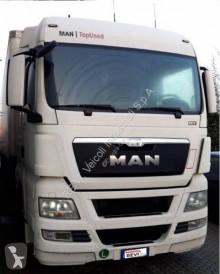 Voir les photos Tracteur MAN TGX 18.480 XLX