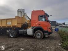 Voir les photos Tracteur Volvo FMX 13.460