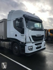 View images Iveco Stralis AS 440 S 46 tractor unit
