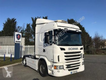 View images Scania G 440 tractor unit