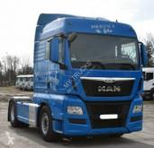Voir les photos Tracteur MAN TGX 18.480