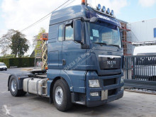 View images MAN TGX 18.440 XLX tractor unit