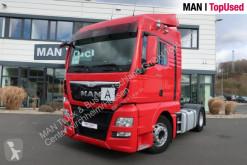 Voir les photos Tracteur MAN TGX 18.440 4X2 BLS / Standklima / 2x Tank