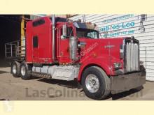 Voir les photos Tracteur Kenworth W900