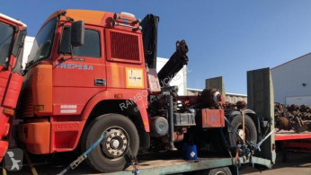 Voir les photos Tracteur Pegaso