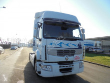 Voir les photos Tracteur Renault 460 DXI (RETARDER - 2 TANKS - EEV)