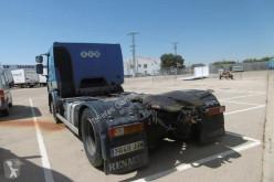 Voir les photos Tracteur Renault 450.18T