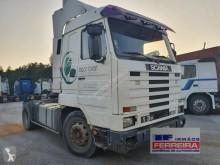 Voir les photos Tracteur Scania 113h