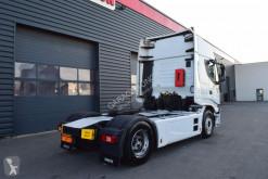 Voir les photos Tracteur Iveco Stralis AS440S51TP