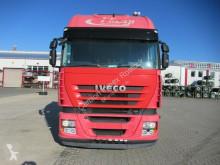 Voir les photos Tracteur Iveco AD440S45T/P, 2 Kreishydr., Sattelplatte +2 x AHK