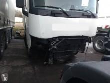 Voir les photos Tracteur Renault Gamme T 480 T4X2 E6