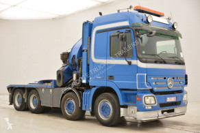 Voir les photos Tracteur Mercedes Actros 3248