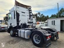 Voir les photos Tracteur Renault Gamme T 460.18 DTI 11