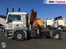 Voir les photos Tracteur MAN TGS 18.360 4X2 BLS