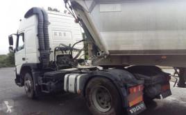 Voir les photos Tracteur Volvo FMX 450