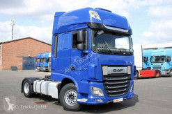 Voir les photos Tracteur DAF XF 480 SSC Intarder ACC Standklima 2x Tank