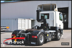 Voir les photos Tracteur DAF CF 410 Ate, Welgro Kompressor, Klima,