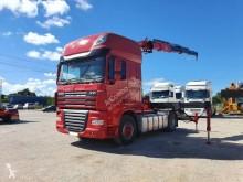 Voir les photos Tracteur DAF XF105 460