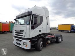 Voir les photos Tracteur Iveco Stralis AS440S50 T/P